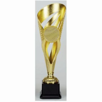 572A / 575A Grand Voyager Cone Trophy Cup
